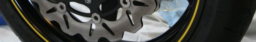 Motor Remschijven
