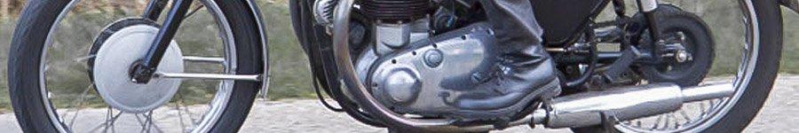 Motor Remschoenen