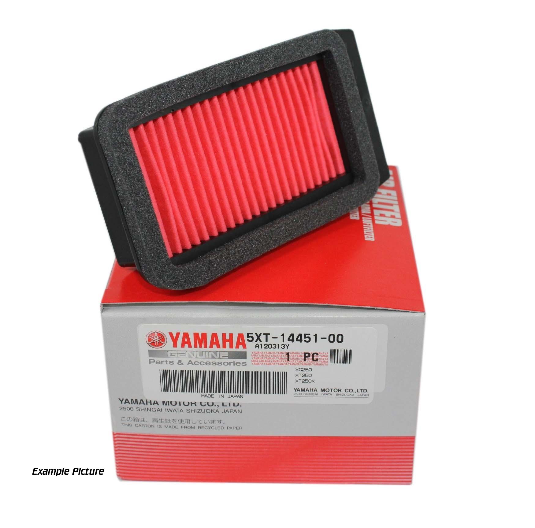 Yamaha Luchtfilter 2JX-14451-00-00