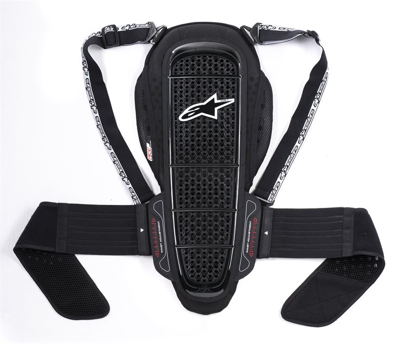 Alpinestars Nucleon KR-1