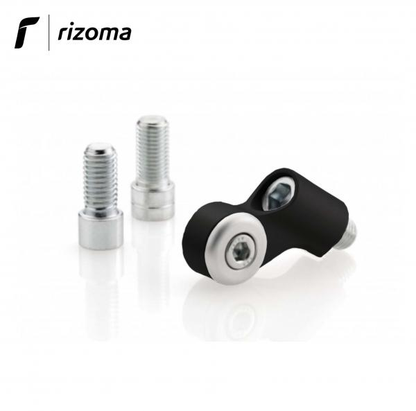 Rizoma Spiegel adapter