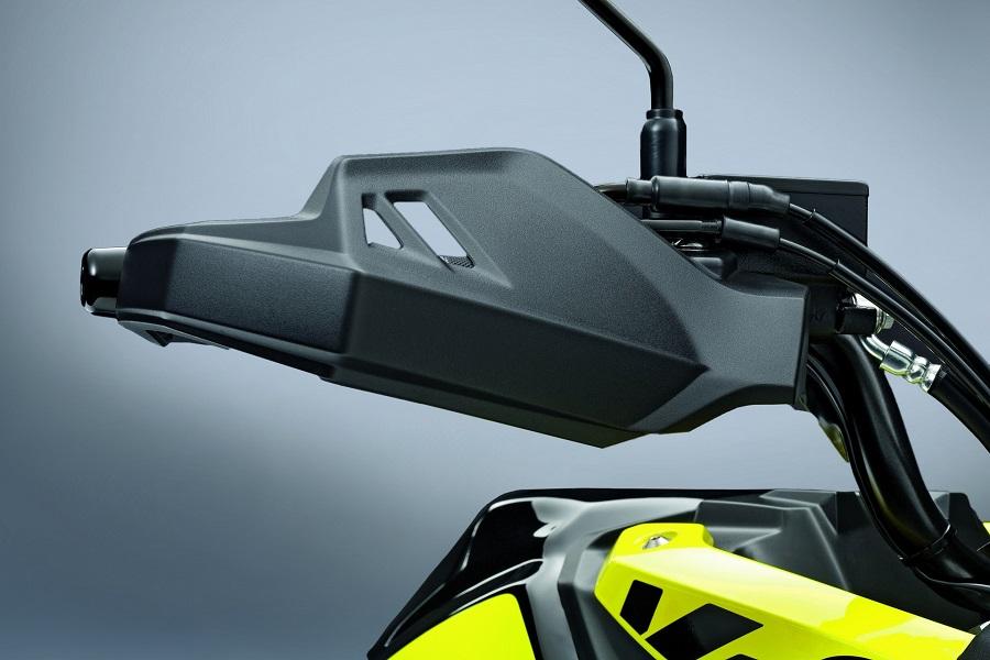 Suzuki Handkappen Set V-Strom 250