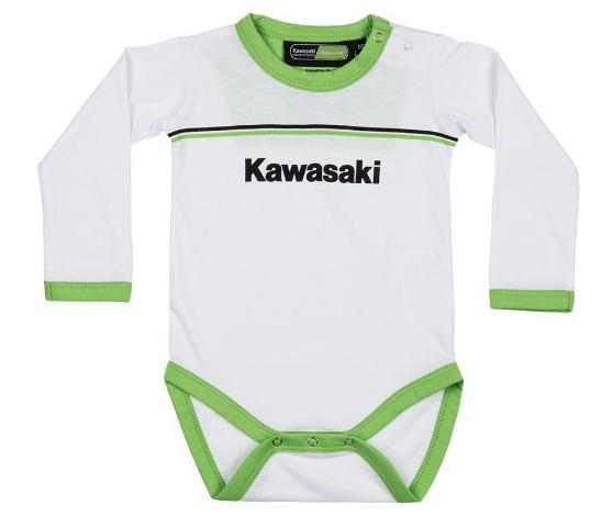 Kawasaki Baby Romper