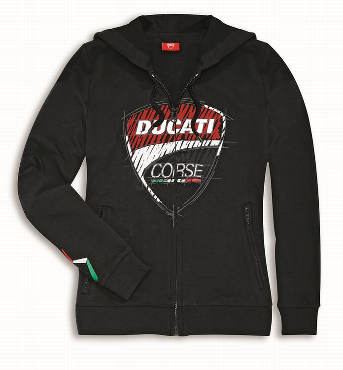 Ducati Corse Sweater Dames