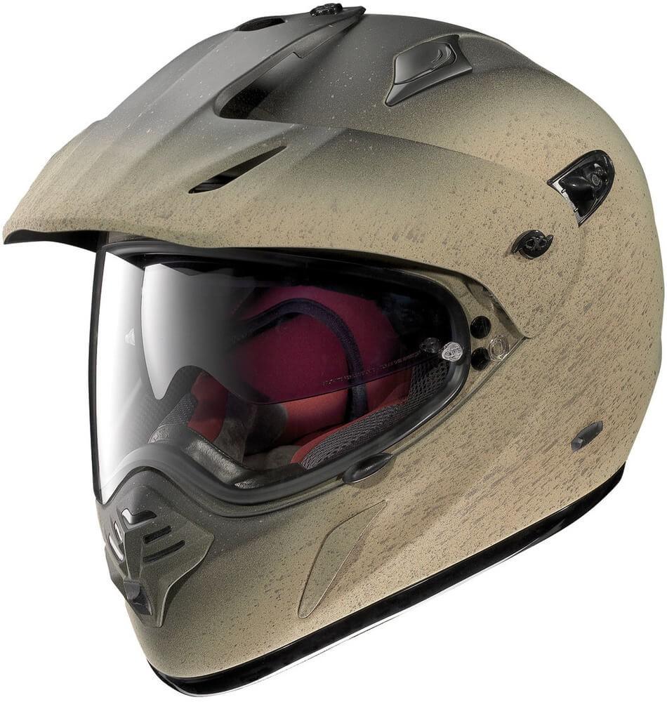 X-Lite X-551 GT Saharan Dust