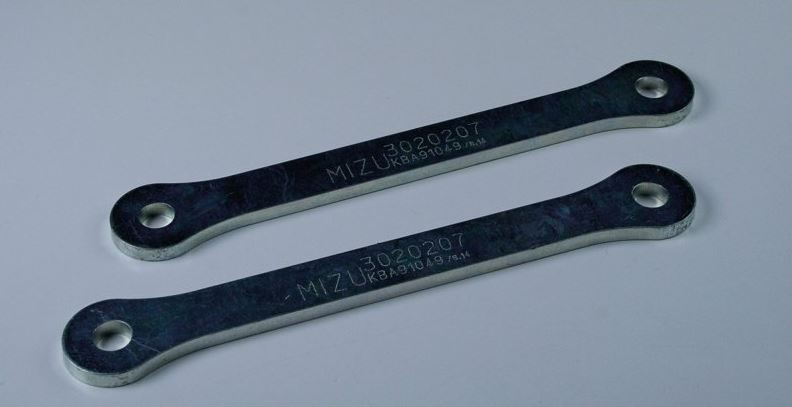 Mizu Verlagingsset 35MM Kawasaki Z (XR) (95-17)