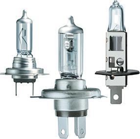 Osram Lamp 12V 60/55W H4