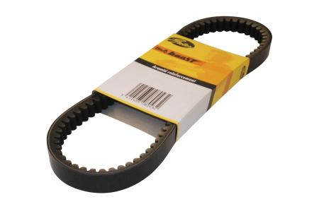 Gates V-Snaar Yellow Label 9802-21801