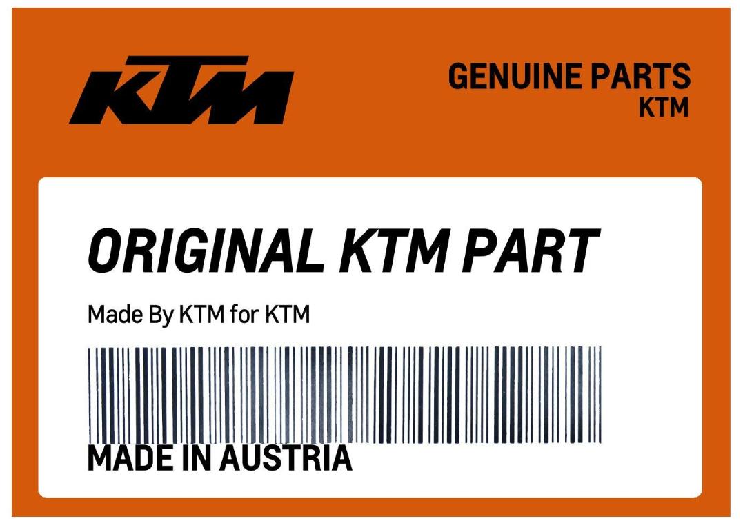 KTM Oliefilter Kort + Pakking 560/625