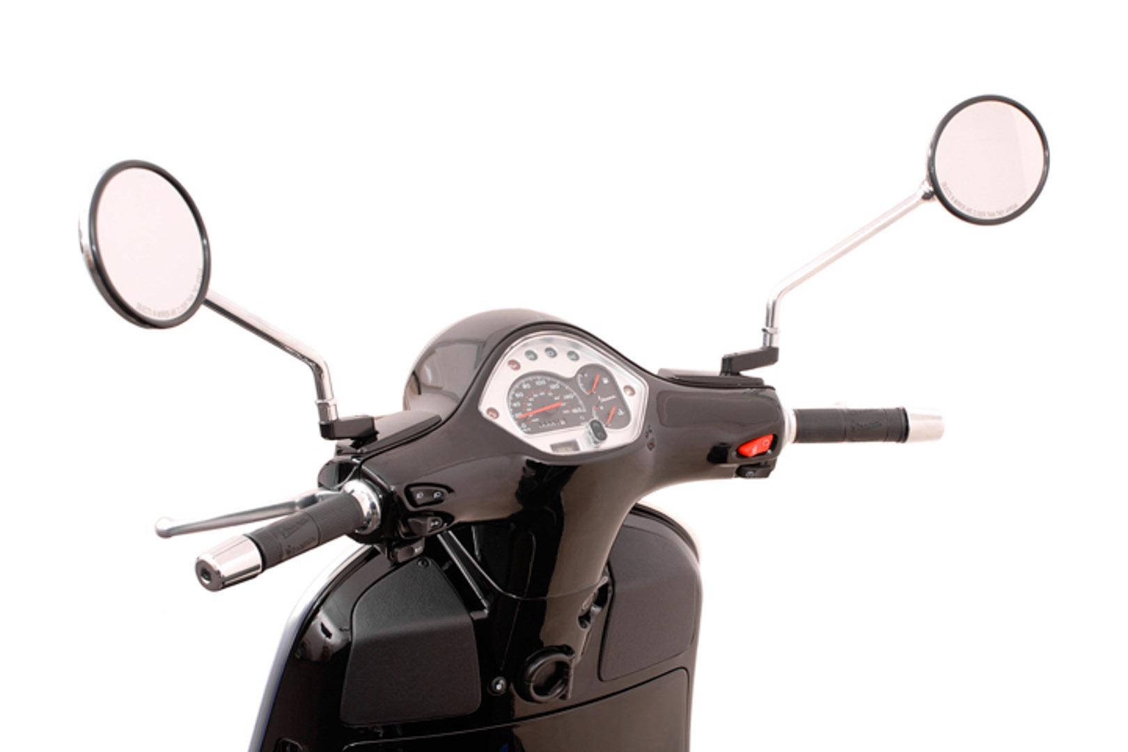 SW-Motech Spiegelverbreders Vespa GTS 125/250/300