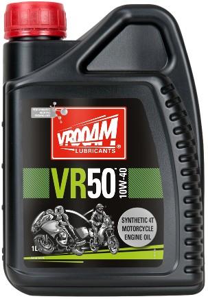Vrooam VR50 10W40 1ltr