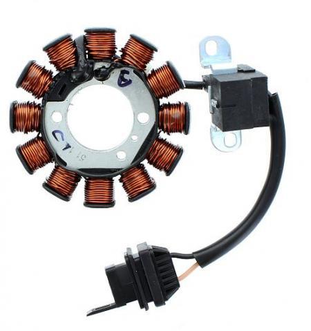 Hoco Parts Dynamo 90 9192