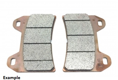 Ducati Remblok Voor 61340721A