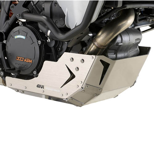 GIVI RP7703 Carterplaat KTM 1190 Adventure R/1290 SA S