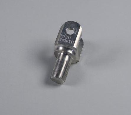 Mizu Verlagingsset 25MM Suzuki GSX-R 600/750/1000 (06-14)