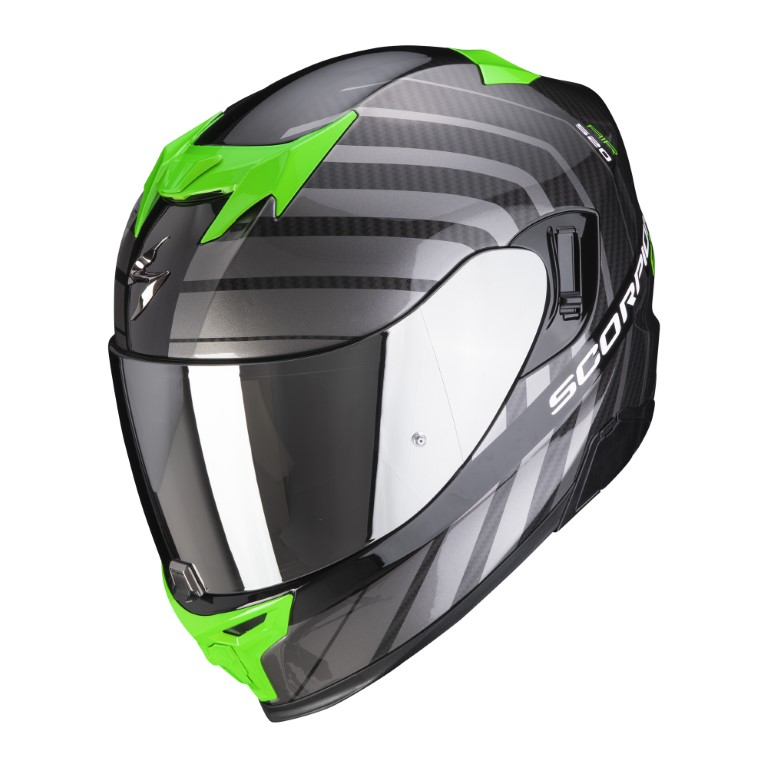 Scorpion Exo-520 Air Shade