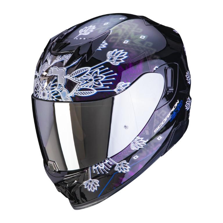 Scorpion Exo-520 Air Tina