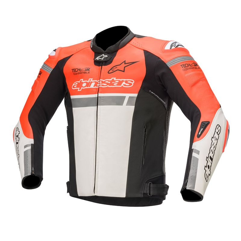 Alpinestars Missile Ignition Tech Air