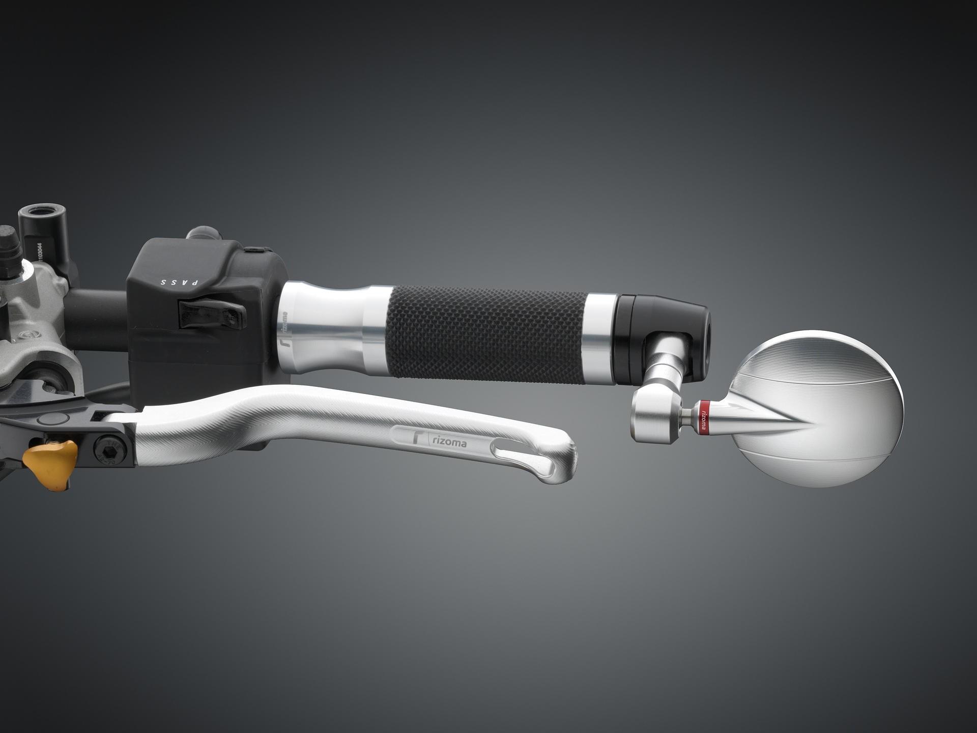 Rizoma Spiegel Spy-R  57 mm