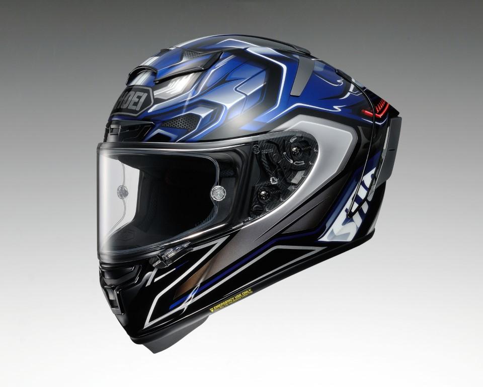 Shoei X-Spirit 3 Aerodyne
