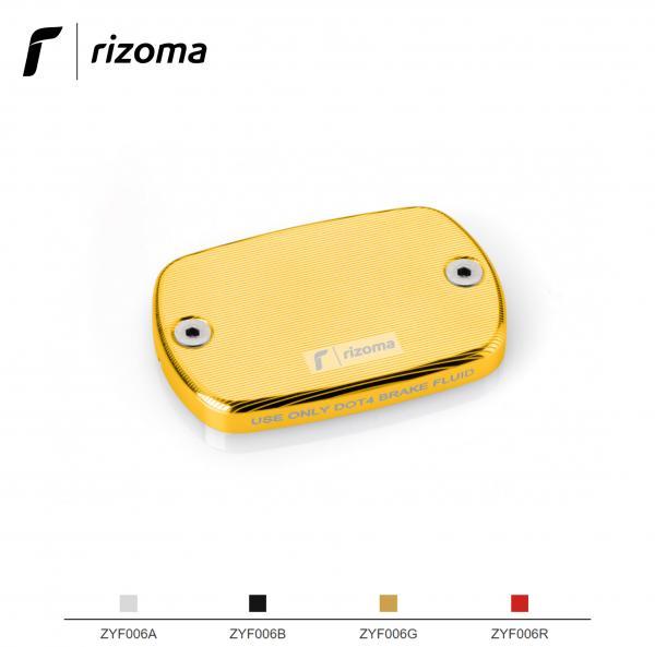 Rizoma Dop remvloeistofreservoir