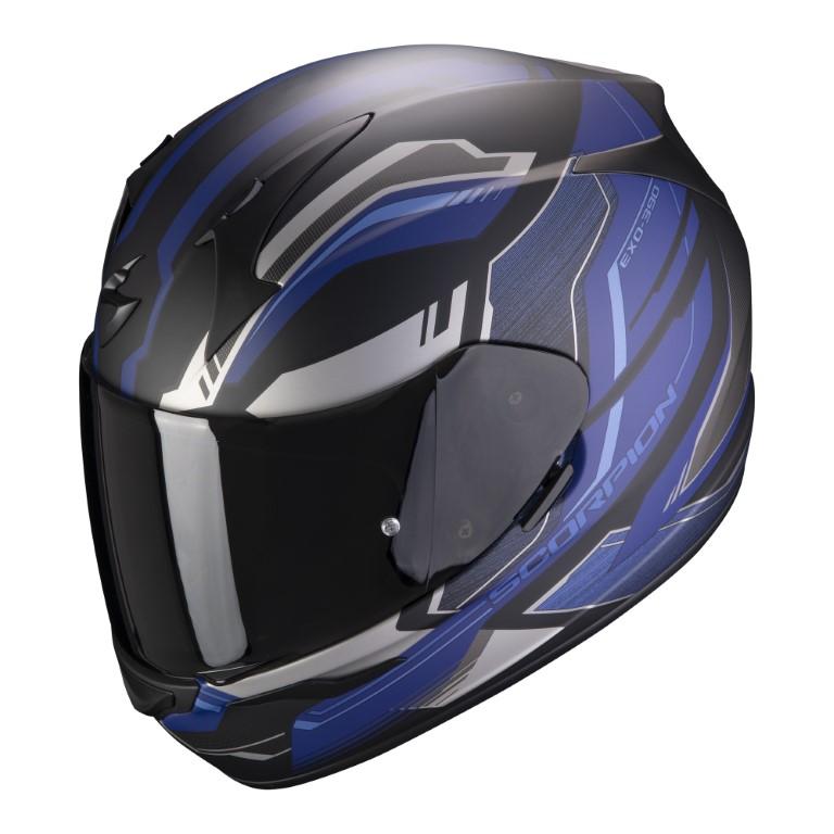 Scorpion Exo-390 Boost