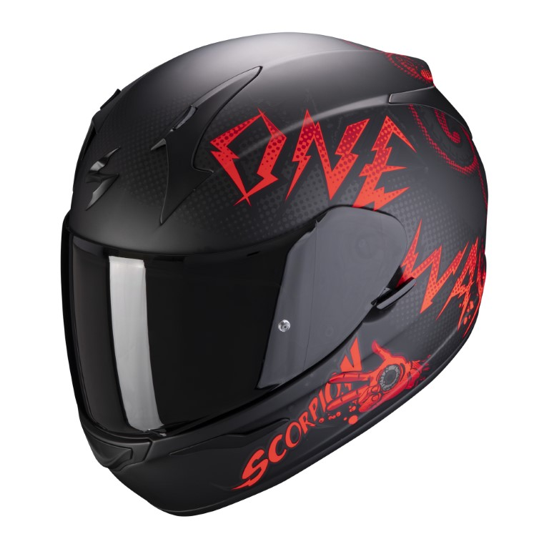 Scorpion Exo-390 Oneway