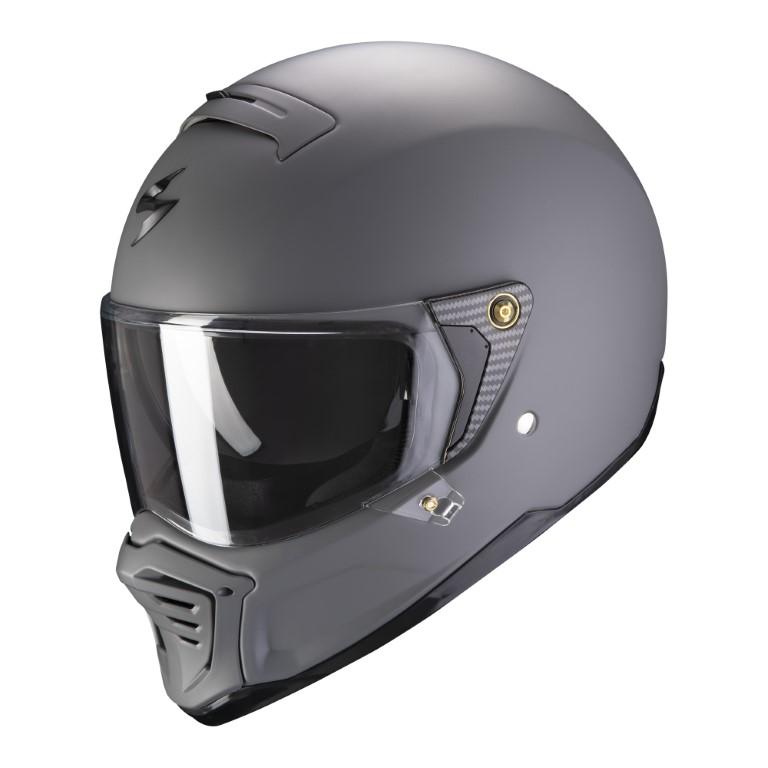 Scorpion Exo-HX1 Solid