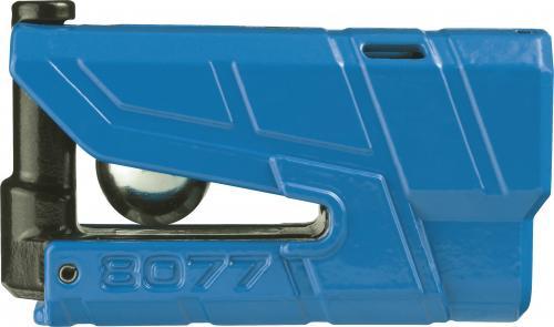 ABUS Schijfremslot Alarm Detecto X-Plus 8077