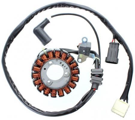 Hoco Parts Dynamo 90 9199