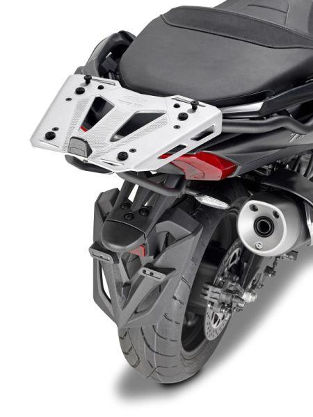 GIVI SR2133 Topkofferrek Monolock/Key Yamaha T-MAX 530 (17-19)