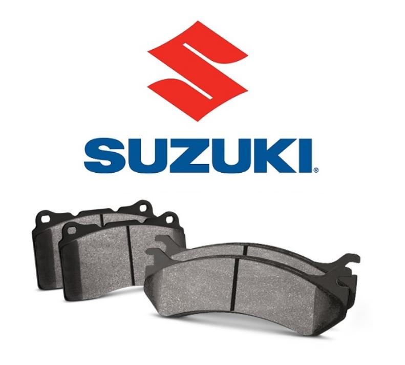 Suzuki Remblokset Achter 69100-10850