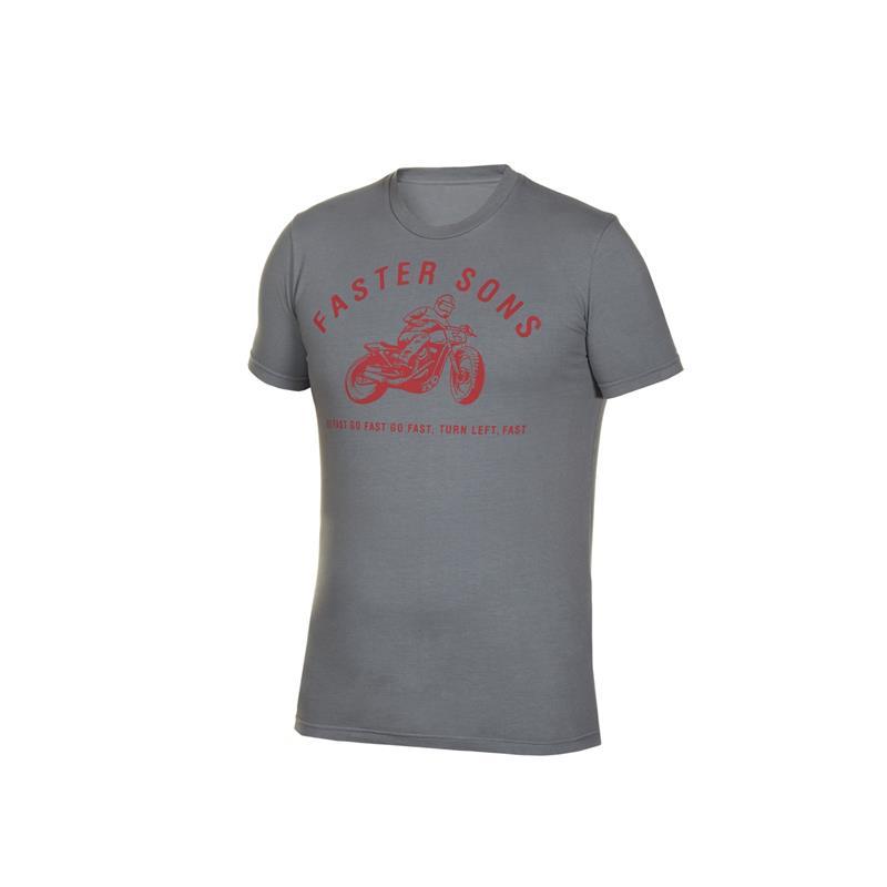 Yamaha Faster Sons Manaslu T-Shirt