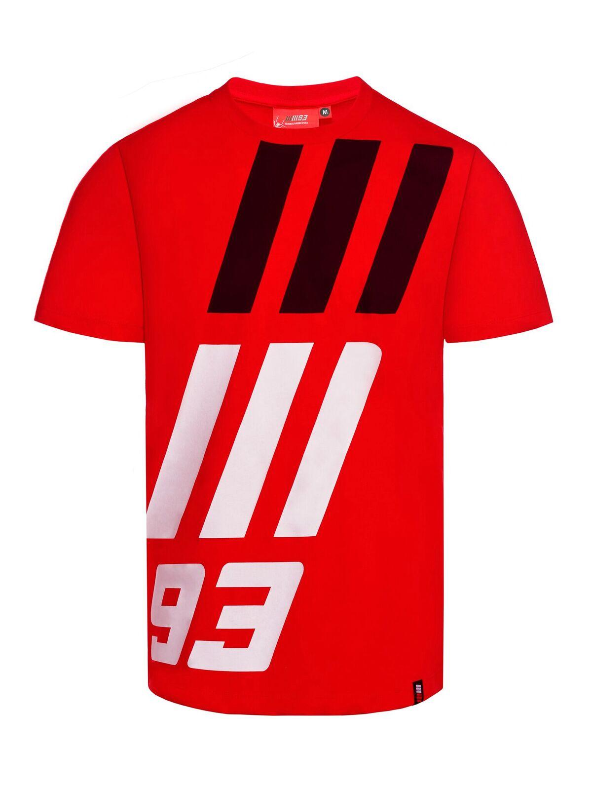 Pritelli Marc Marquez Big MM93 T-Shirt
