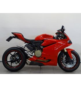 Ducati 1299 PANIGALE