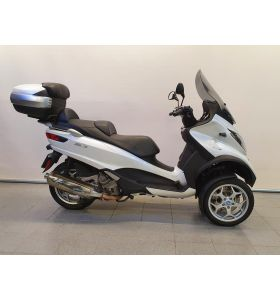 Piaggio MP3 BUSINESS 500 LT
