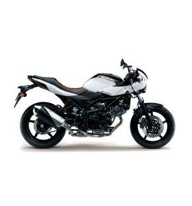 Suzuki SV650 X