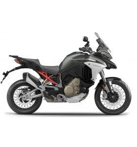 Ducati MULTISTRADA V4S SPOKED WHEELS