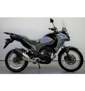 Kawasaki VERSYS-X 300