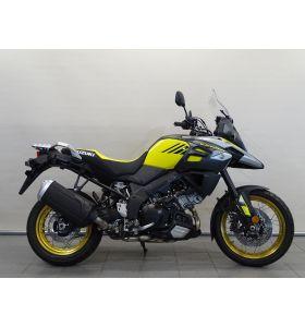 Suzuki DL 1000 XTA
