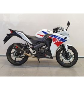 Honda CBR 125 RR