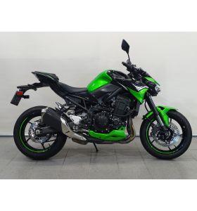 Kawasaki Z 900 35 KW