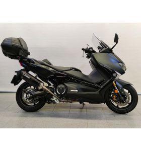 Yamaha T-MAX DX ABS