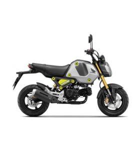 Honda MSX 125