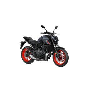 Yamaha MT-07 35KW