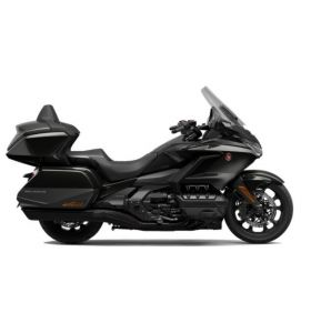 Honda GL 1800 TOURING