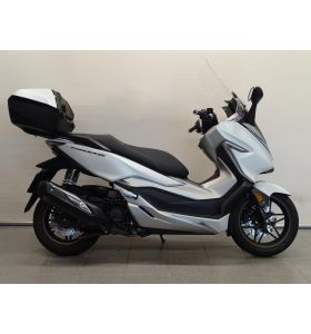Honda NSS 300 ABS