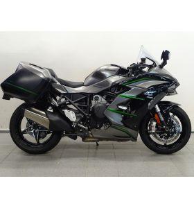 Kawasaki NINJA H2 SX SE PLUS TOURER