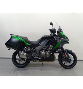 Kawasaki VERSYS 1000 S TOURER PLUS