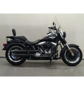 Harley-Davidson FLSTF FAT BOY SPECIAL